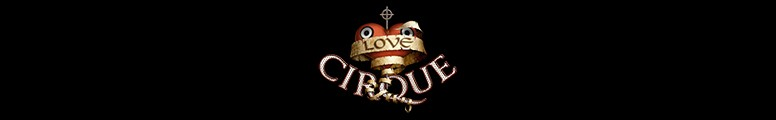 Love Cirque Events